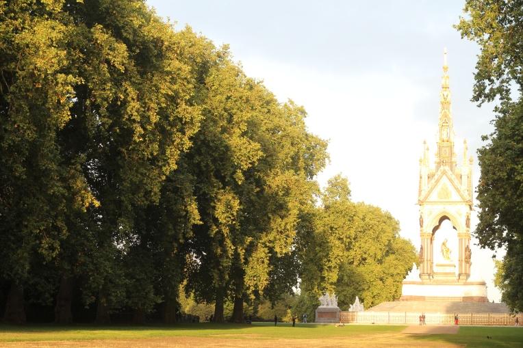 Autumn Begins in Hyde Park 007