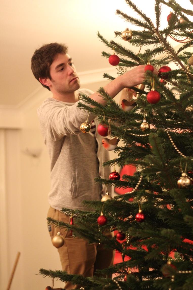 Christmas time at Astor 034