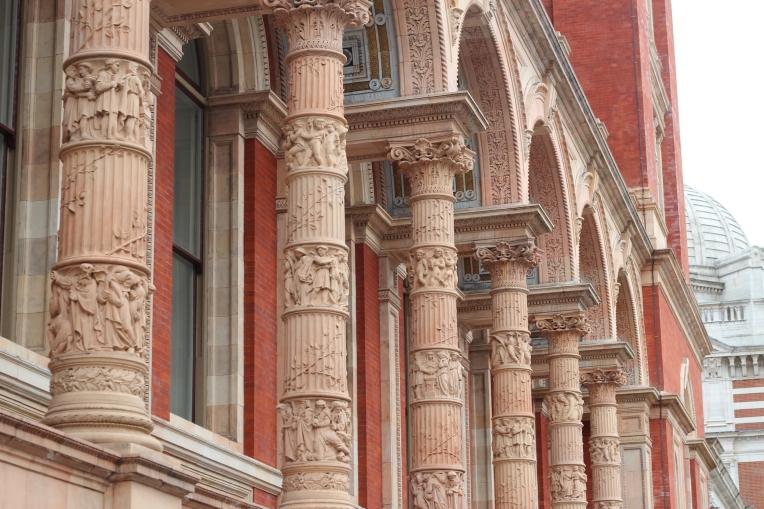 Victoria & Albert Museum 004
